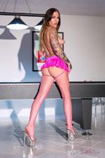 Nadia Love - In Pink